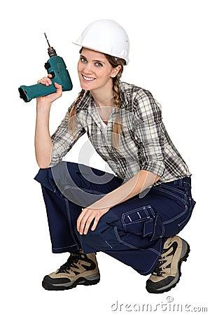 New career prospects for women