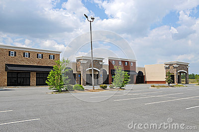 New Commercial Property for Lease or Sale