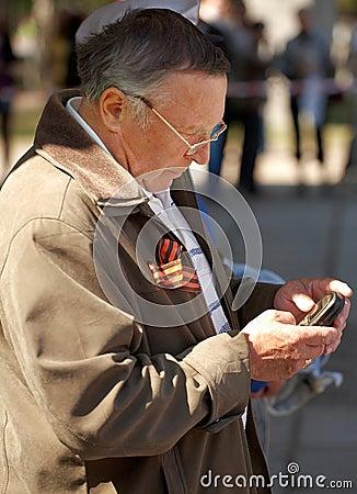 Free New Communication. Stock Image - 10390881