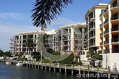 New condos at Tropical Resort