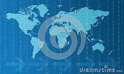 New digital communication technologies