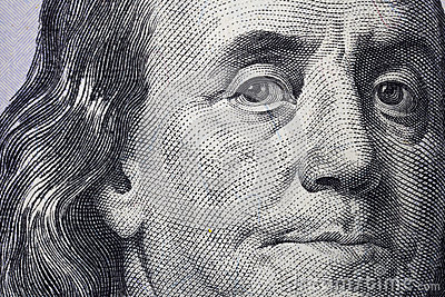 NEW 100 DOLLAR BILL US CURRENCY