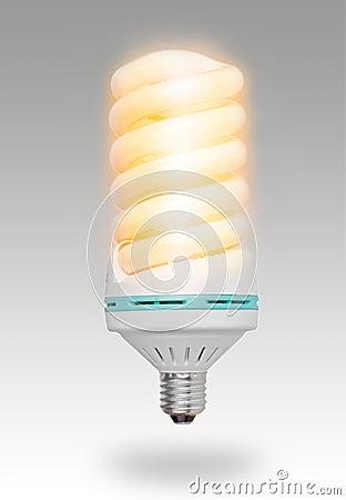 New eco energy saving concept