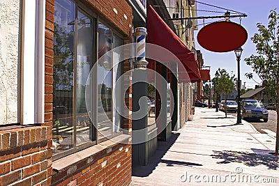 New England Boutique - Summer Street