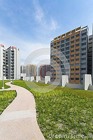 New Estate