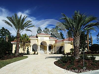 New Florida Home