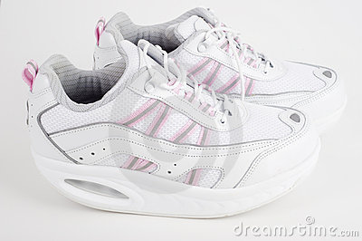 New health sports shoes