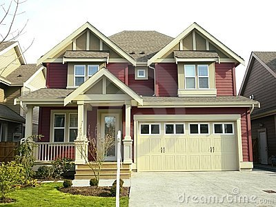 New Home House For Sale