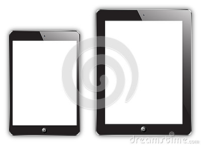 New iPad mini & iPad Editorial Photo