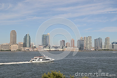 New Jersey Editorial Stock Image
