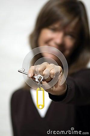 New keys darling 2