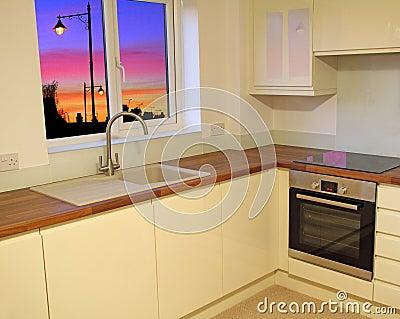 New Kitchen Appliances Stock Photo Image 70240928