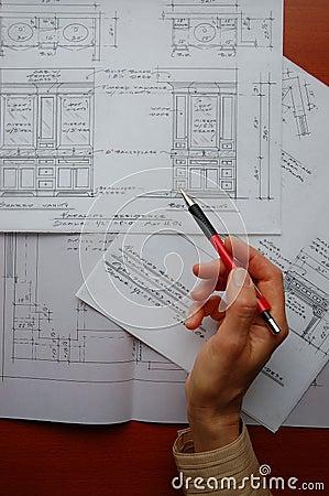Free New Kitchen Design Stock Photos - 2362133