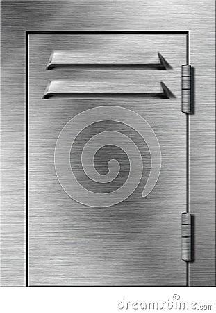 Free New Locker Stock Image - 3036831