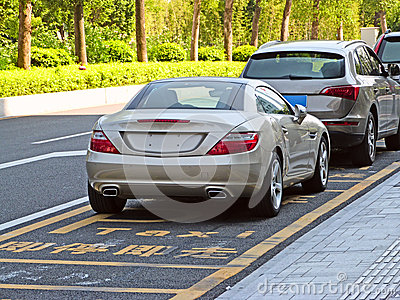 the new mercedes-benz slk