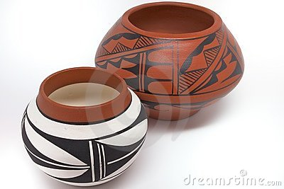New Mexico Pottery
