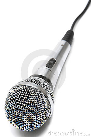 Free New Microphone Stock Photos - 3154613