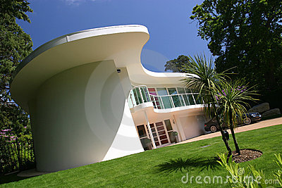 New Modern Luxury House Home