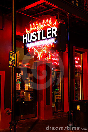 Store hustler sex