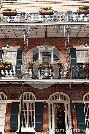 New Orleans - Street Scene