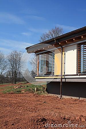 New passive house