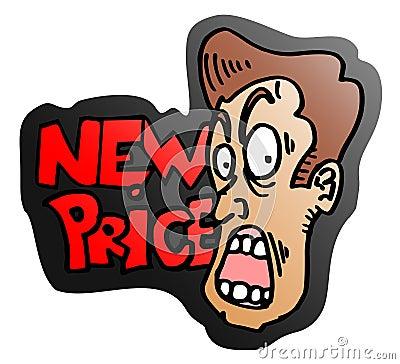 New price expressive