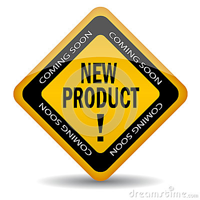 New Product Coming Soon Stock Vector Image 53353035