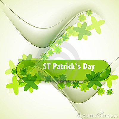 New st. patrick s day