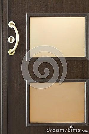 New style door