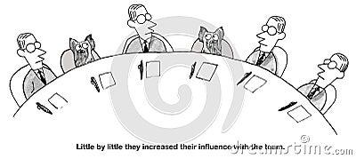 new team members stock illustration image 68113508