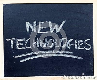latest technology