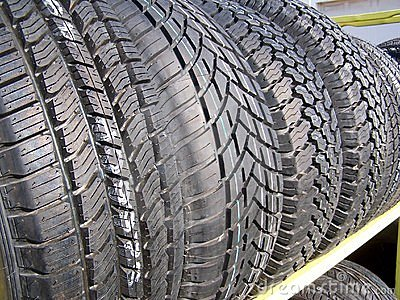 New Tires for Sale 2