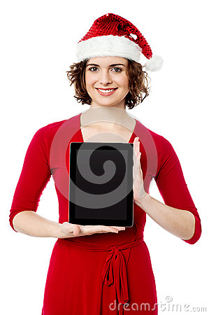 New touch pad device coming this xmas
