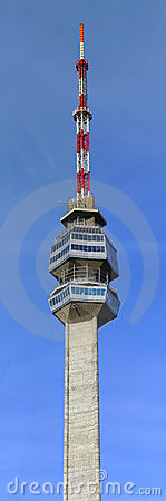 New TV Tower