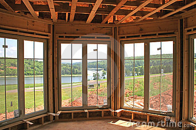 New Windows Interior