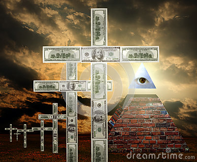 New world order money religion
