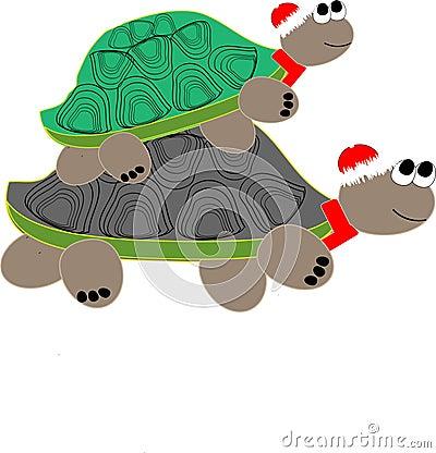 New yars s turtles