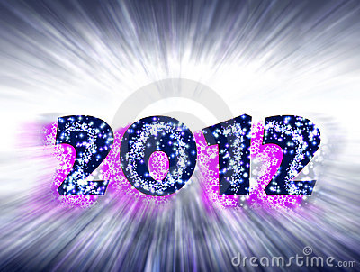 New Year 2012 celebrations,