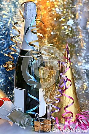 Free New Year 2013 Stock Image - 17570281