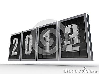 New Year 2013 _ 2