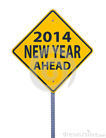 2014 new year ahead