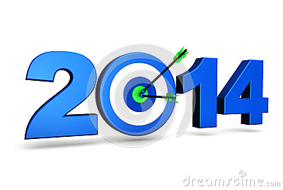New Year 2014 Business Goal