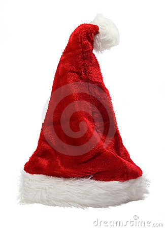 New year cap