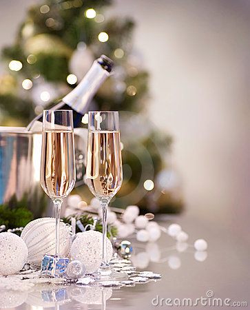Free New Year Celebration Royalty Free Stock Images - 22419879