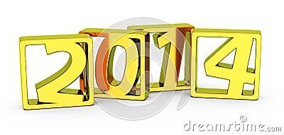 Golden 2014 frames