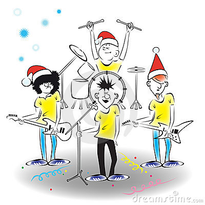 New Year s concert