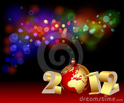 New Year s date