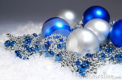 New Year s spheres