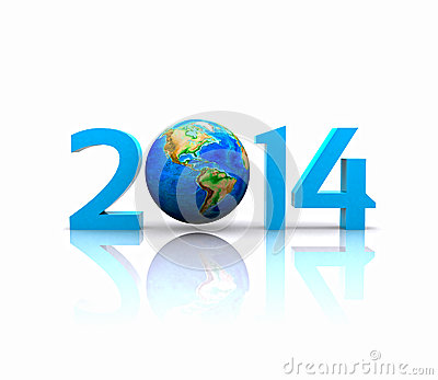 New Year - 2014