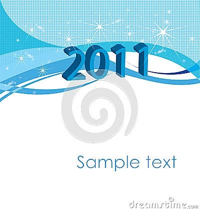 New years 2011